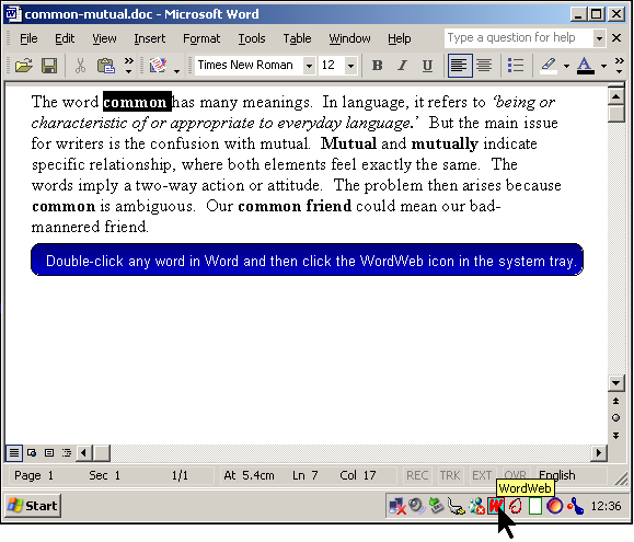 www online dictionary and thesaurus