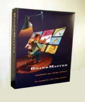 Writers Software SuperCenter: BoardMaster story board software
